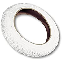 Vee Rubber Pneu Campagnolo 12-1/2 x 2-1/4 Blanc