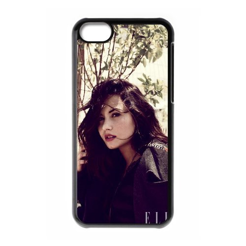 LP-LG Phone Case Of Demi Lovato For Iphone 5C [Pattern-3] Pattern-3