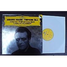 Symphonie No. 4. Carlos Kleiber. Digital Stereo