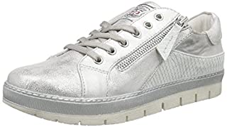 Dockers by Gerli 35Ne217-686550, Sneakers Basses femme, Argent (Silber 550), 38 EU (B017LOI5PO) | Amazon price tracker / tracking, Amazon price history charts, Amazon price watches, Amazon price drop alerts