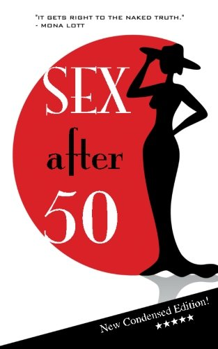 SEX after 50: Blank Gag Book (50th Sex Birthday)
