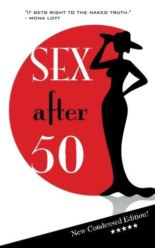 SEX after 50: Blank Gag Book (Sex 50th Birthday)