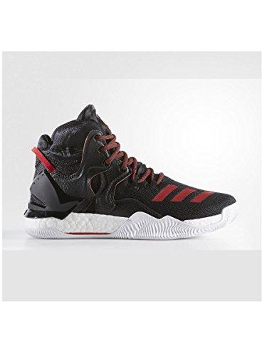 adidas Derrick Rose 7 Basketballschuh Kinder 3.5 UK - 36 EU (Rose 3.5-basketball-schuhe)