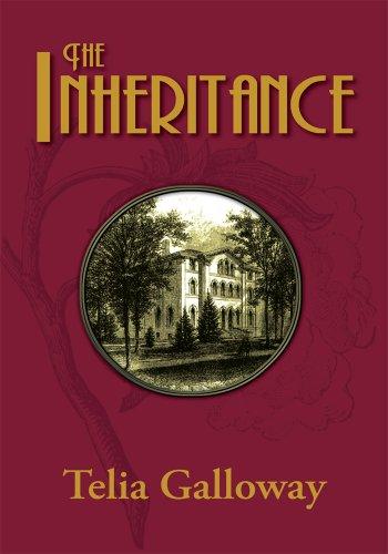 the-inheritance-english-edition