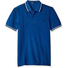 Fred Perry Twin Tipped Shirt, Polo