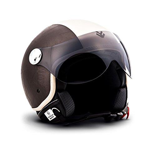 """Arrow Group ARMOR Helmets ARMOR · AV-84 """"Vintage Brown"""" (..."""