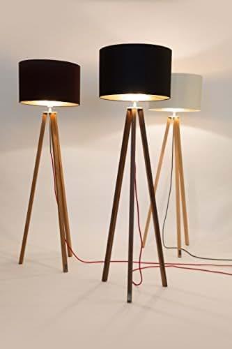 WDM Design,Stehlampe,Tripod,Wohnzimmer,Lampe,Stehleuchte