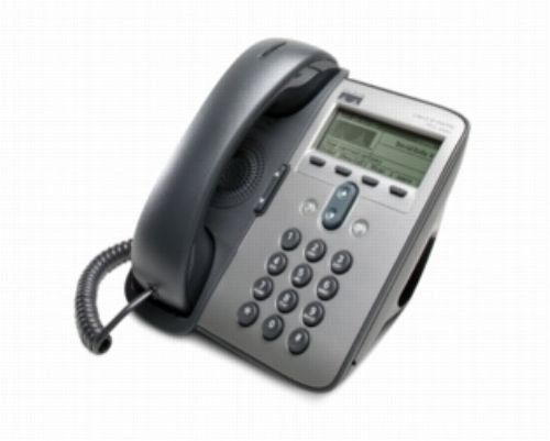 Cisco IP Phone 7911G With User License - CP-7911G-CH1 by Cisco -