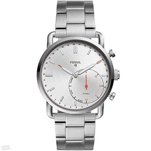 Fossil Q Hybrid SmartWatch Reloj Mod. Q Commuter