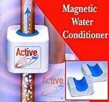 Good Ideas - Dispositivo magnetico per condizionamento d'acqua Active 3000 (670), per ridurre la formazione di calcare, mantenere puliti e tubi e risparmiare denaro