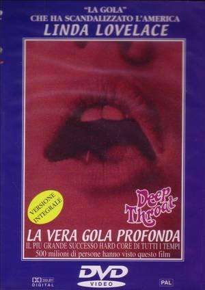 la vera gola profonda - versione integrale