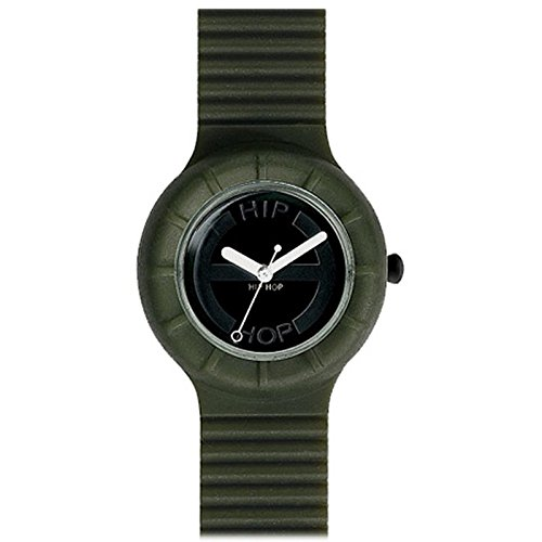 ORIGINAL BREIL HIP HOP UHR JUNGLE FEVER ( HW0019 )