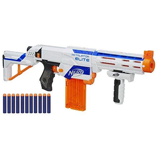 Nerf N-Strike Elite Retaliator Blaster