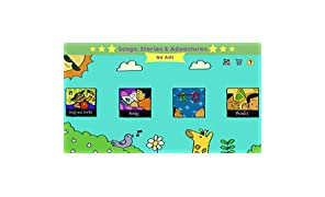 Kids Learn with Songs, Stories & Books (Email Delivery in 2 Hours - No CD) 6 Months Access