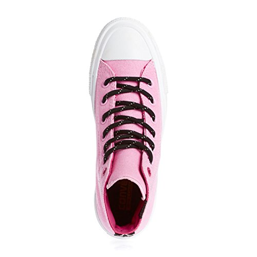 Converse Chuck Taylor All Star Ii High Donna Sneaker Rosa Pink