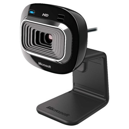 Microsoft LifeCam HD-3000for Business