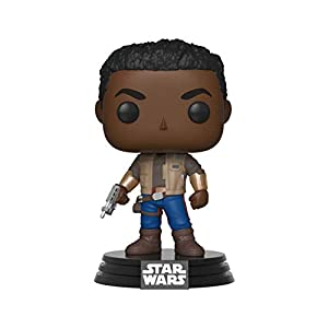 Funko Pop Finn (Star Wars 309) Funko Pop Star Wars