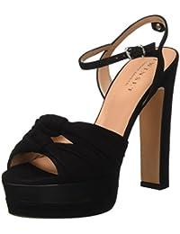 Amazon.it  TWIN-SET - Sandali   Scarpe da donna  Scarpe e borse a5720b5a884