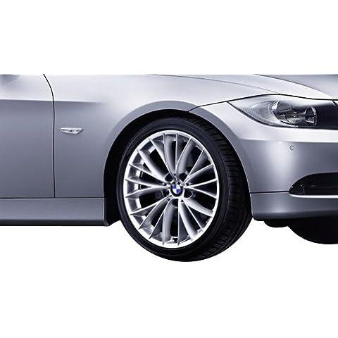 Original BMW aluminio Llanta 3E90E91E92E93V de radios 342en 18pulgadas para trasera