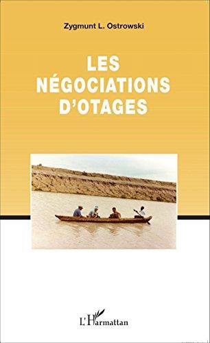 Les négociations d'otages