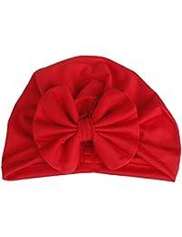 Amazon.fr   Rouge - Bonnets, casquettes et bobs   Accessoires ... d5138f2fd15