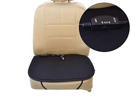 Preisvergleich Produktbild Filmer Sitzheizung Sitzheizkissen Heizkissen Comfort Classic 12 Volt 36037