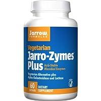 JARRO-ZYMES PLUS vegetarisch 60 veg. Kapseln JR preisvergleich bei billige-tabletten.eu