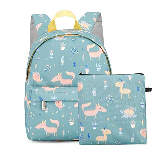 97e1d012cd Kid s Lightweight Backpack Animal Kindergarten Bookbag Lovely Child School  Bag Handbag for Boys Girls Kid Bookbag