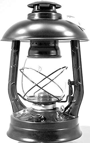 Lichter-gläser-reflektoren (Dietz Original Gartenlampe mit Reflektor, Höhe 330 mm)