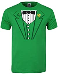 Leprechaun Jacket St Patrick's Day Men's T-Shirt
