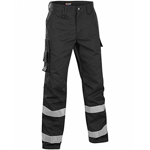 Blakläder 145118119900D124 Service Pantalon Taille D124 Noir