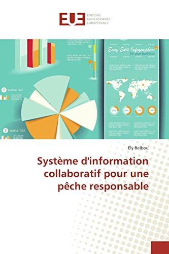 Système d'information collaboratif pour une pêche responsable par Ely Beibou