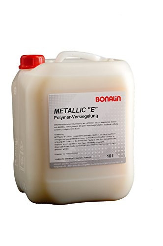 Bonalin Metallic E Grundier-Emulsion 10 Liter
