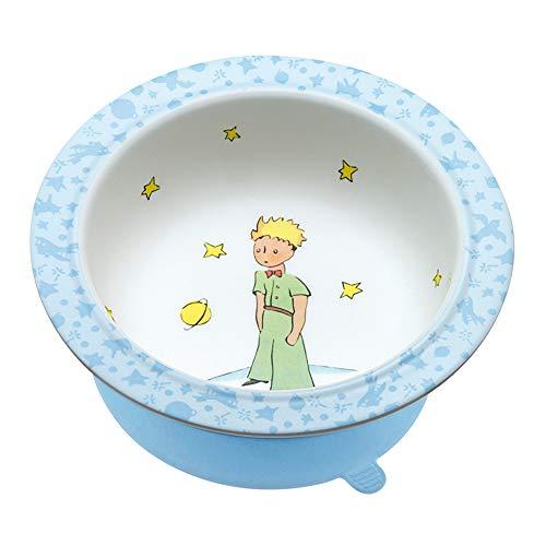 Petit Jour Paris - Schale mit Saugboden der Klein Prinz - Perfekt für das Frühstück!