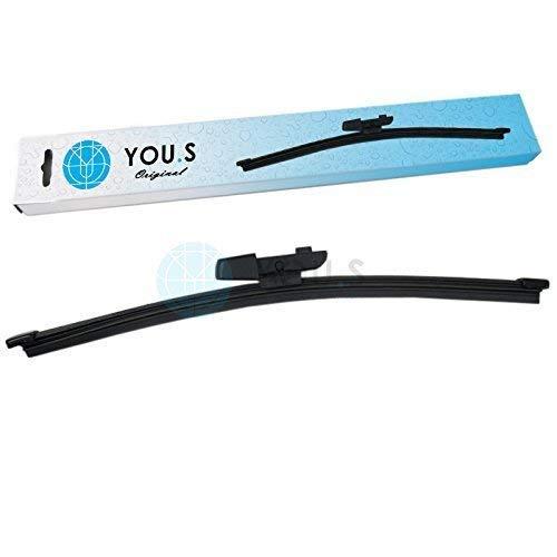 Preisvergleich Produktbild YOU.S Original 3397008058 SCHEIBENWISCHER HINTEN 250 mm