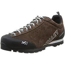 Millet Friction, Men's Low Rise Hiking, Brown (0215 Marron), 8.5 UK by MILLET