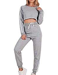 95cd275a9dd Amazon.co.uk  Grey - Jumpsuits   Playsuits   Women  Clothing