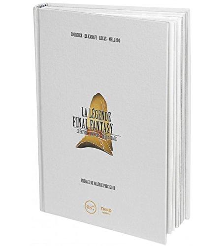 La légende Final Fantasy IX