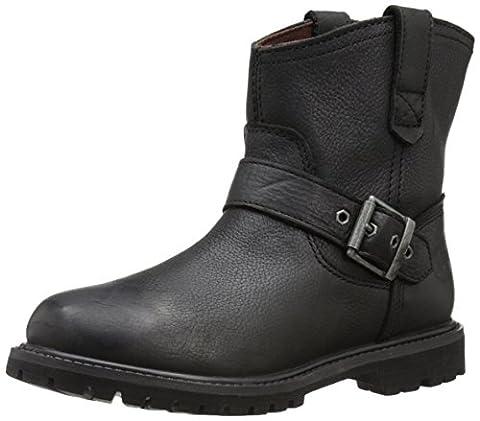 Timberland 6' Premium Pull-On Waterproof Femme Boots Noir, Noir, 37