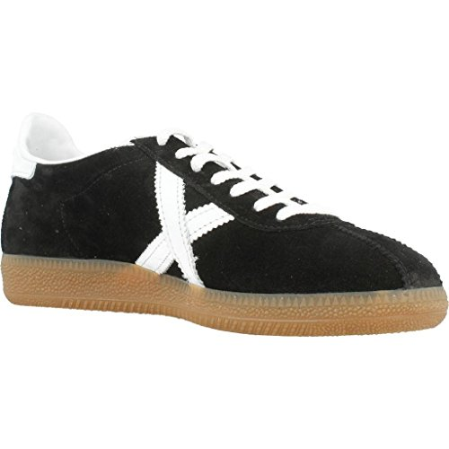 Uomo scarpa sportiva, colore Nero , marca MUNICH, modello Uomo Scarpa Sportiva MUNICH BARRU Nero Black