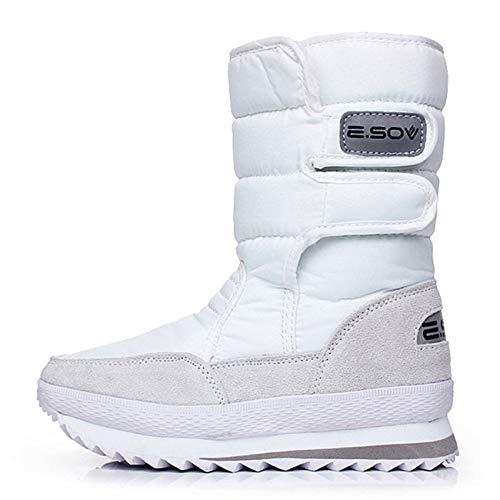 29108fa03fc9b Cute Cat Warm Boots Women Family Christmas Cotton Winter Shoes Women Boot