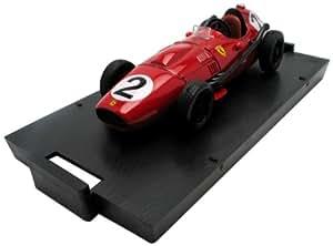 Brumm - R068 - Véhicule Miniature - Modèle À L'échelle - Ferrari Dino - D 246/F1 - Echelle 1/43
