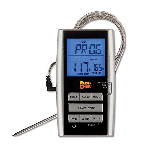 Maverick et-8cb Digitales Braten Thermometer-Schwarz -