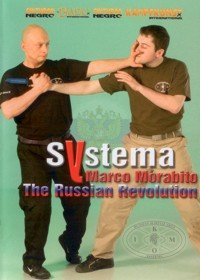 Systema The Russian Revolution DVD