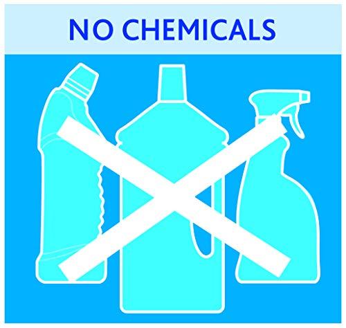 Vileda Steam Dampfreiniger (für hygienische und gründliche Sauberkeit) - 11