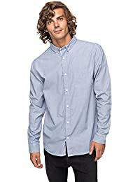 Quiksilver Valley Groove - Long Sleeve Shirt For Men EQYWT03630