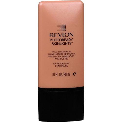Revlon Photoready Skinlights Face Illuminator, Peach Light, 30ml