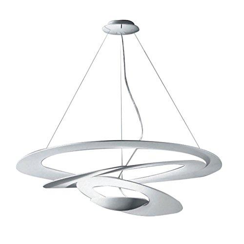illuminazione moderna e minimalista creativo artistico personalità soggiorno lampadario ristorante illuminazione lampadario rotonda europea