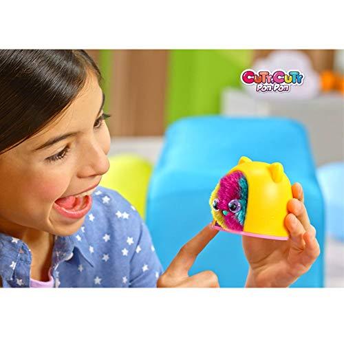 Zoom IMG-3 sbabam cuty pon confezione 3
