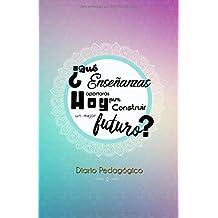 Diario Pedagógico: Agenda Pedagogica